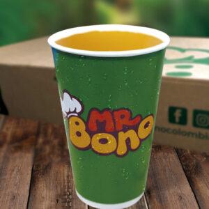 Jugo de Naranja Mr Bono